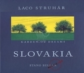 Slovakia (komplet 2 titulov) - Garden of dreams, The ground we stand on