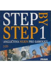Step by Step 1 CD /2ks/