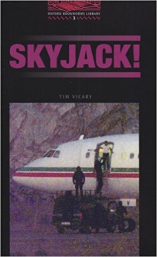 Skyjack: 1000 Headwords