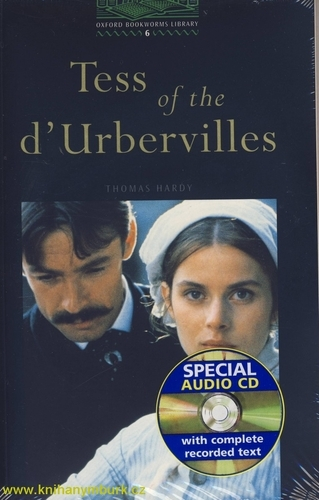Tess of the ´d Urbervilles