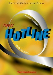 Hotline new Pre-int Student s Book