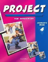Project (Beg/Int) 4 Student's Book