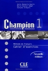 Champion: Cahier DExercices 1