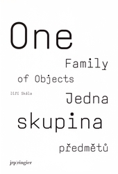 Jedna skupina předmětů - One Family of Objects