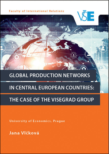 Global production networks in Central European Countries: the case of the Visegrad Group