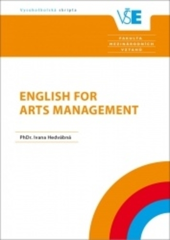 English for Arts Management