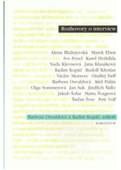 Rozhovory o interview