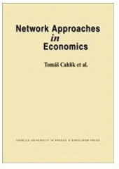 Network Approaches in Economics