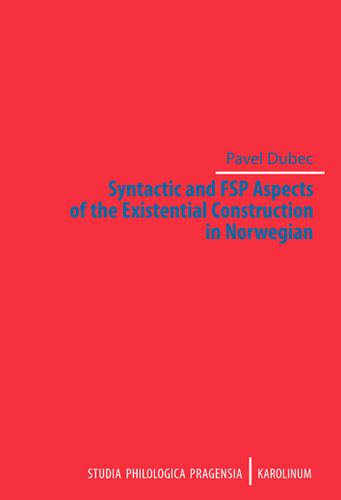 Syntactic and FSP Aspects of the Existential Construction in Norwegian