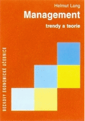 Management trendy a teorie