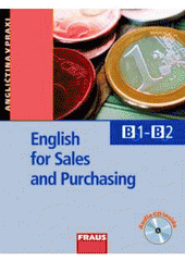 English for Sales and Purchasing+ CD