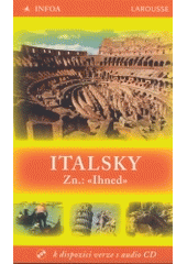Italsky Zn.: Ihned+CD