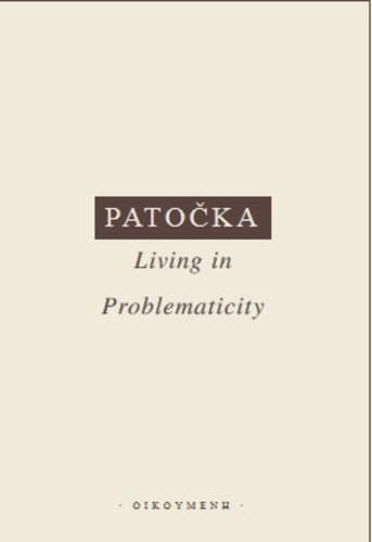 Living in problematicity (english)