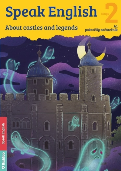 Speak English 2 - About castles and legends