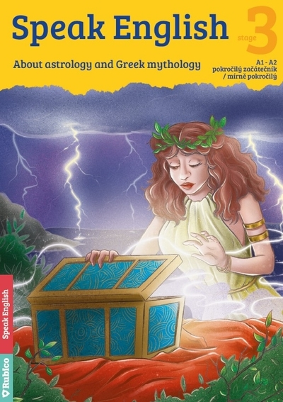Speak English 3 - About astrology and Greek mythology