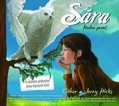 Sára - kniha pvní, audio CD