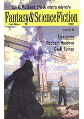 Fantasy & ScienceFiction 5/2006