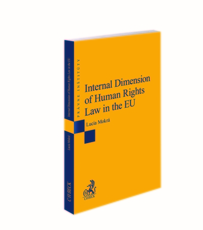 Internal Dimension of Human Rights Law in the EU