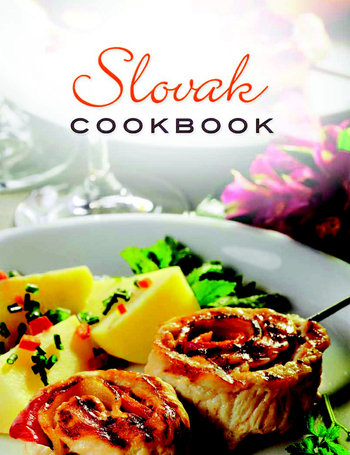Slovak cookbook