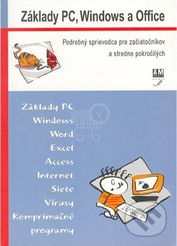 Základy PC, Windows a Office
