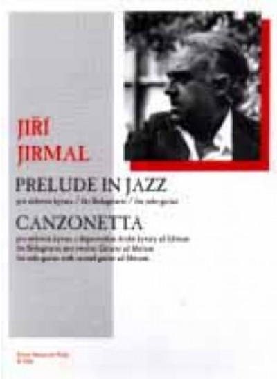 Prelude in jazz - Canzonetta